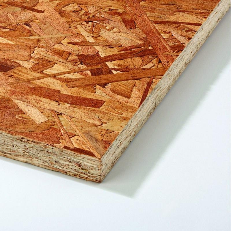 Fire Retardant OSB (Oriented Strand Board) Market: Competitive