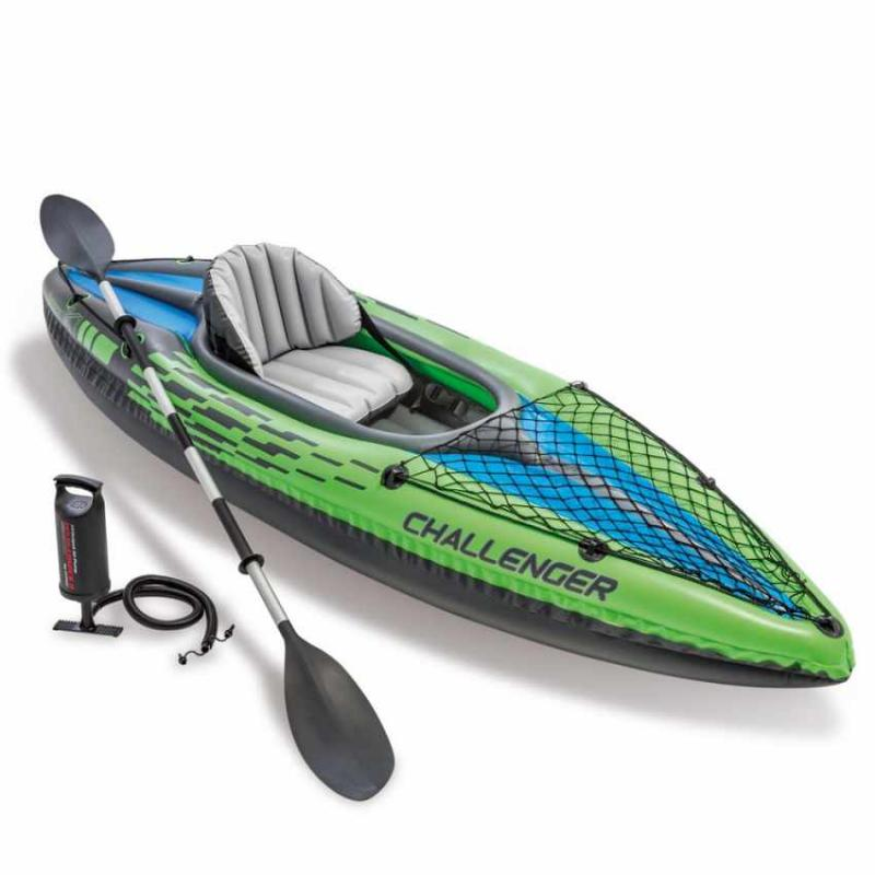 Global Inflatable Canoe Market Expected to Witness