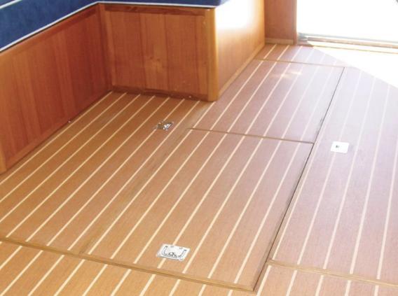 Marine Vinyl Flooring Market Size, Share, Development by 2024
