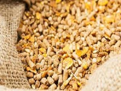 Compound Feed Ingredient Market