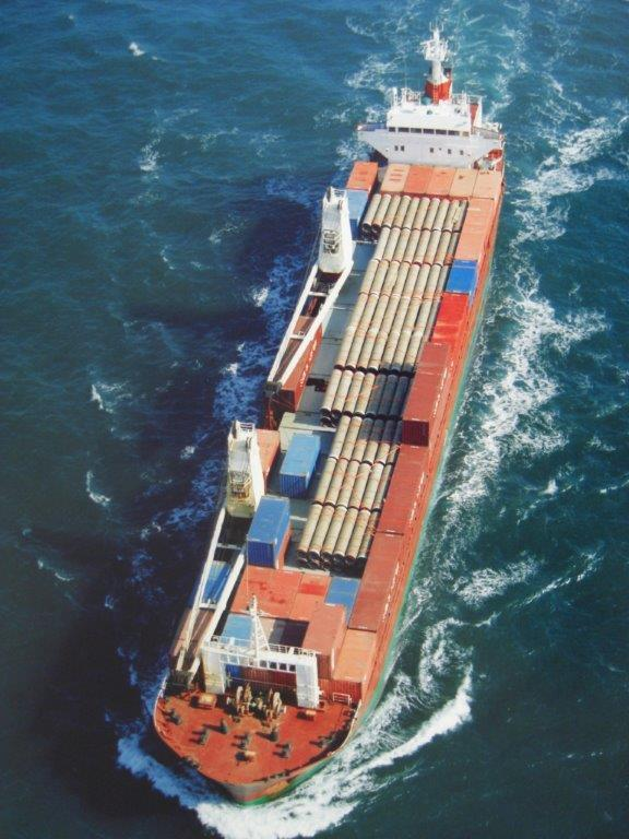 Shipping Fleet Management