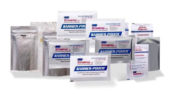 Healthcare Flexible Packaging Market: Competitive Dynamics &