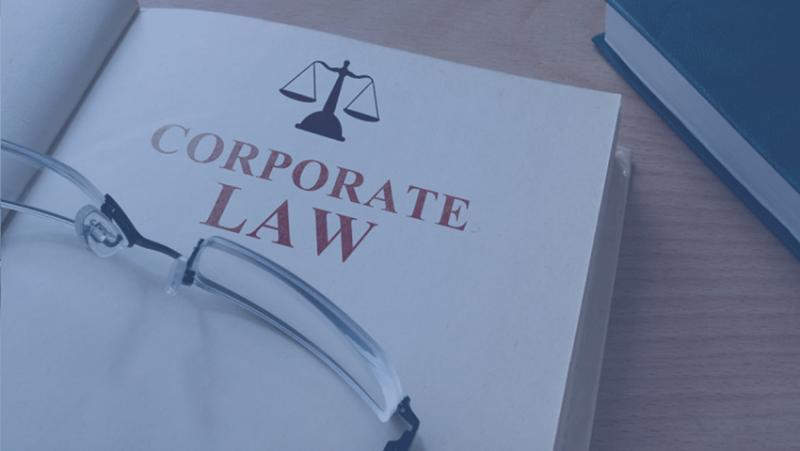 Corporate Legal & Secretarial Advisory