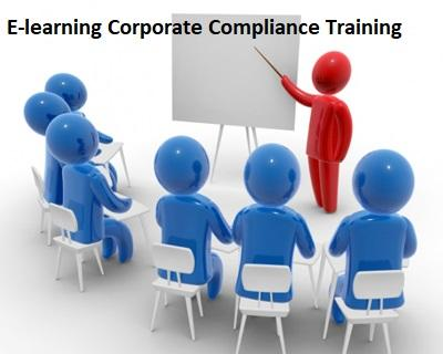 E-learning Corporate Compliance Training