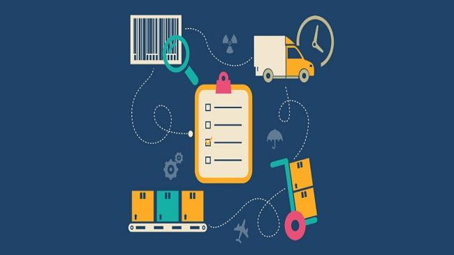 In Store Inventory Management