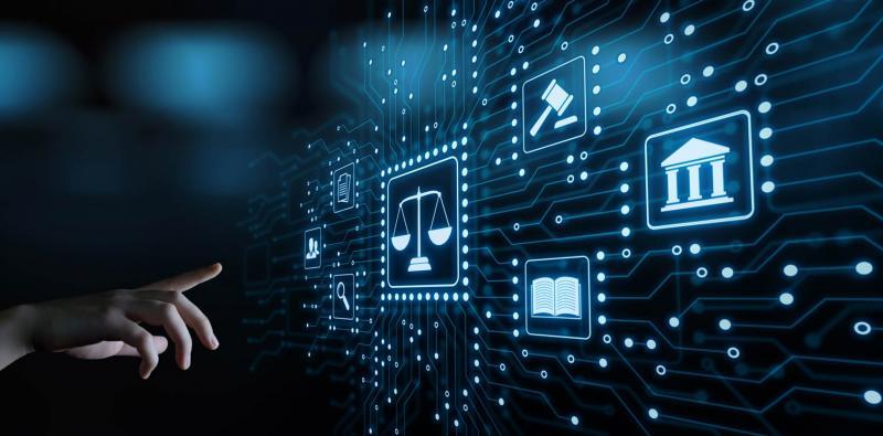 Legal Tech Software Market