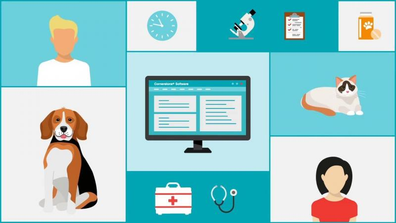Global Veterinary Management Software Market to Witness