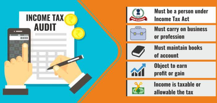 Tax Audit Services Market, Top key players are PwC, Deloitte,