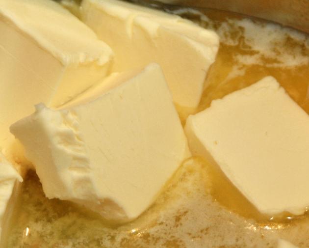 Salted Textured Butter Market Size, Share, Development by 2024