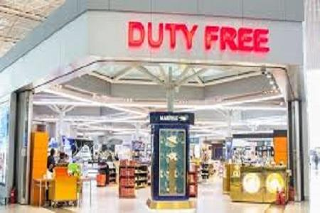 Duty-Free And Travel Retail