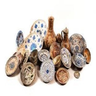 Luxury Ceramic Ware Market