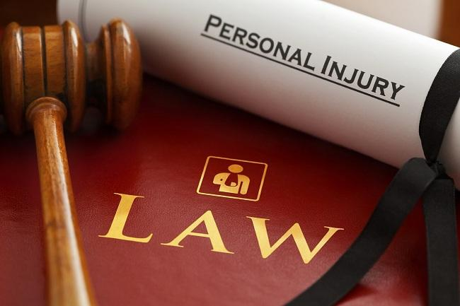 Personal Injury Litigation