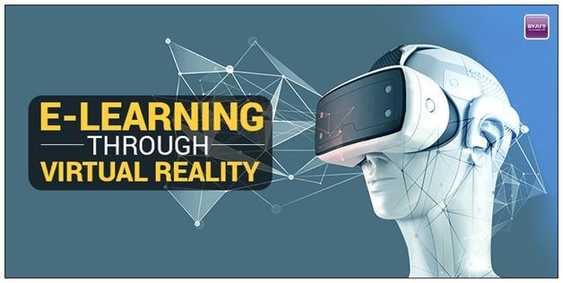Global E-Learning Virtual Reality Market, Top key players