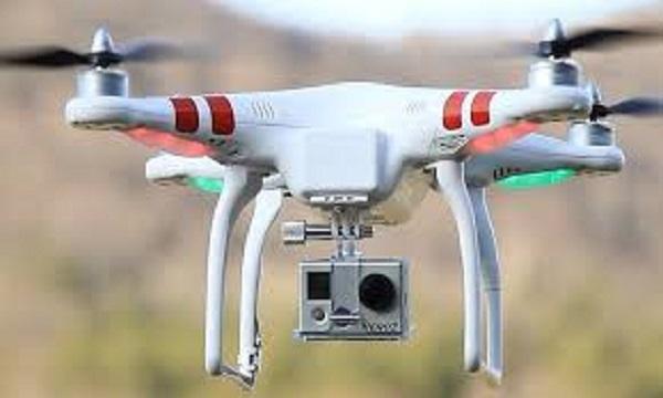 Consumer Camera Drones Market