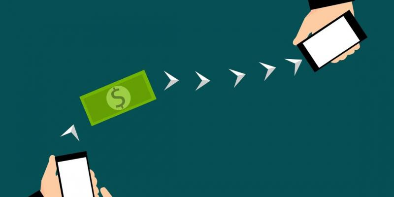 B2B Money Transfer Market