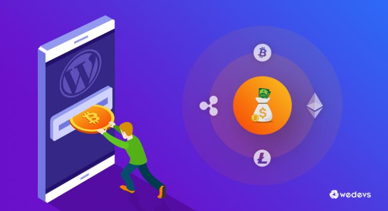 Global Cryptocurrency Payment Apps Market 2019-2026 | Top key