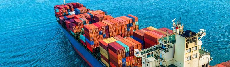 Global Digital Transformation of Maritime Freight Market