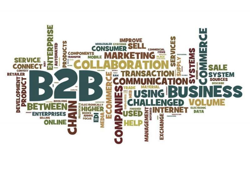 AI in B2B Maketing Market