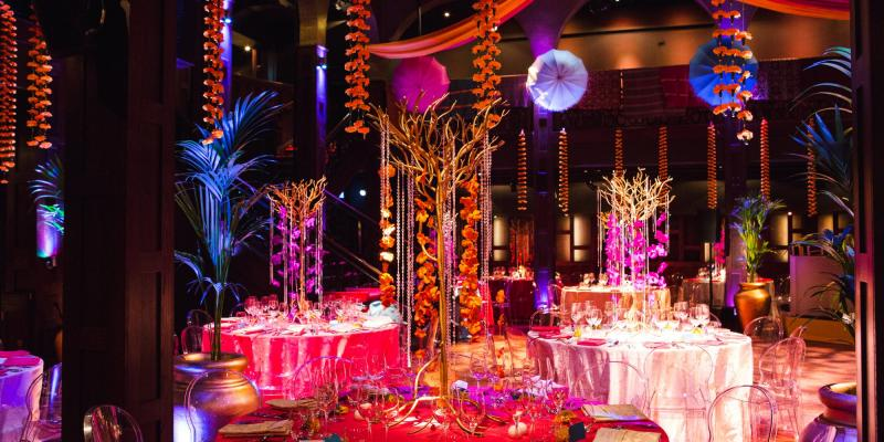 Party & Event Planner