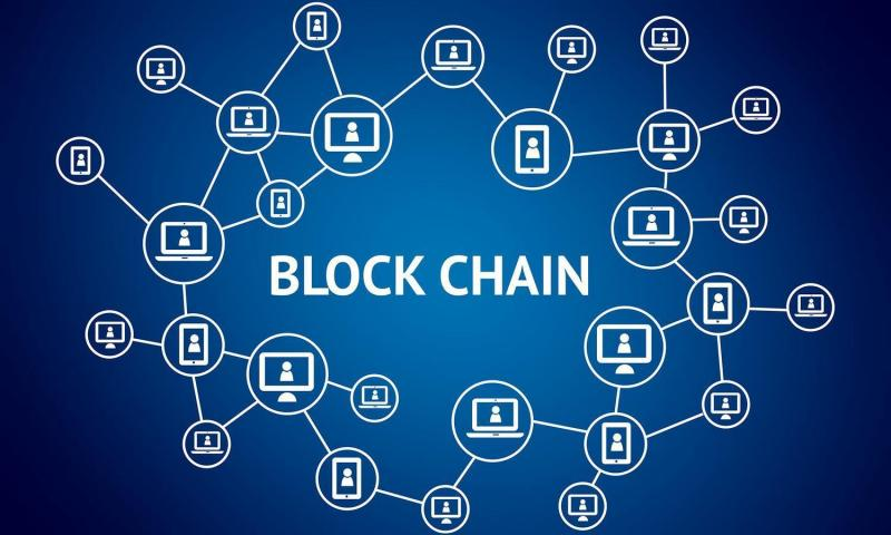 Blockchain In Fashion Retail
