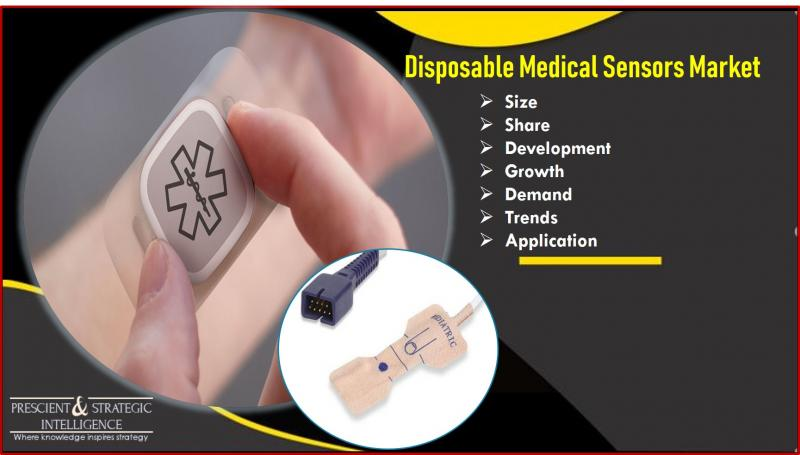 Disposable Medical Sensors Market Insights, Potential
