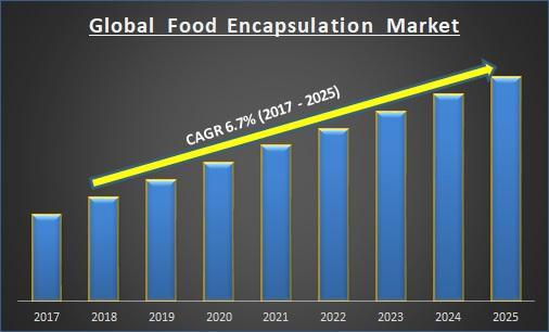 Food Encapsulation Market