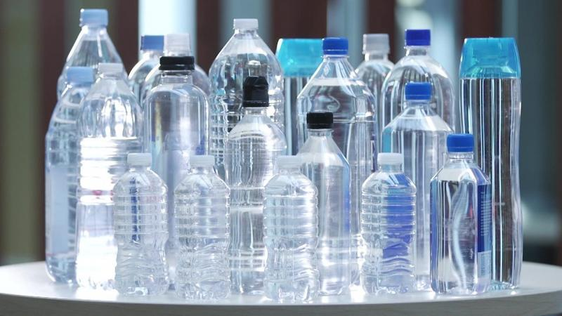 Bottled Water Market Professional Survey Report, Industry