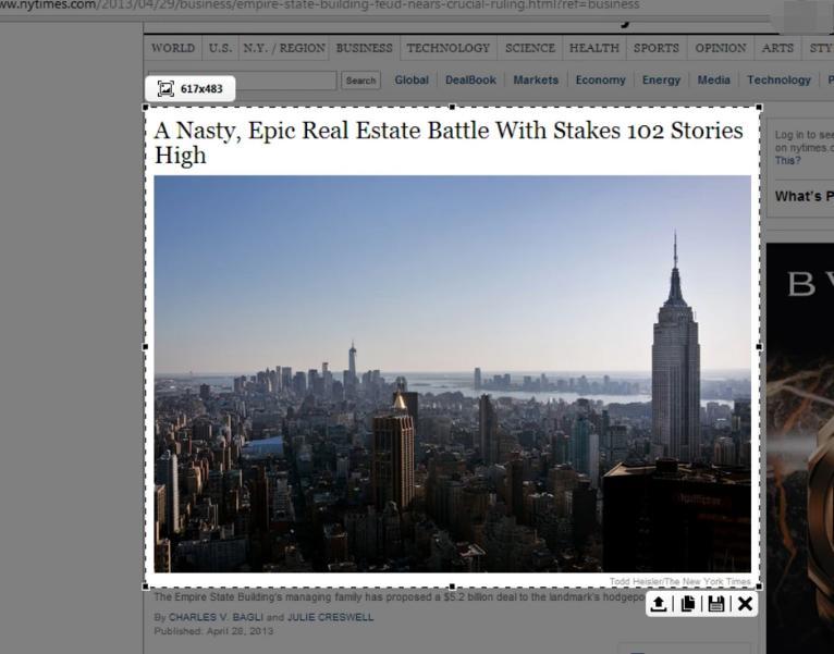 Website Screenshot Software Market to Witness Robust Expansion