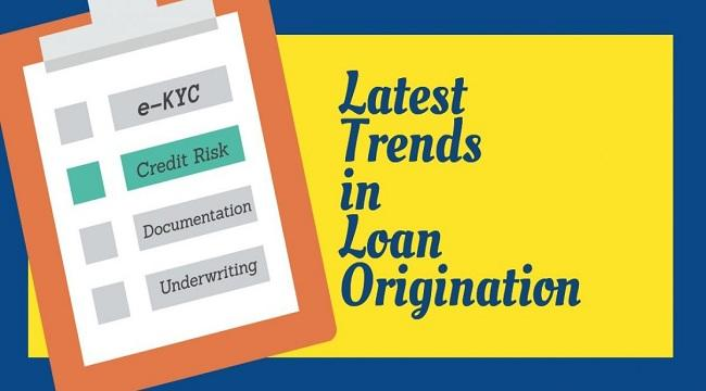 Commercial Loan Origination Systems