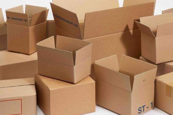 Corrugated Cardboard Boxes Market Size, Share, Development