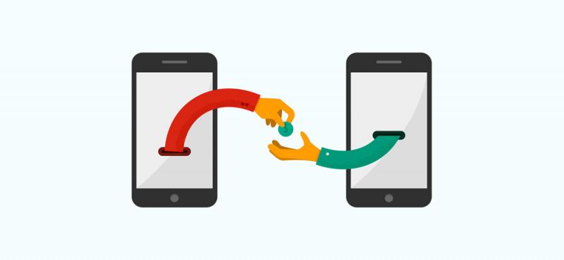 Global P2P Payment Market 2019-2026   Top key players are PayPal