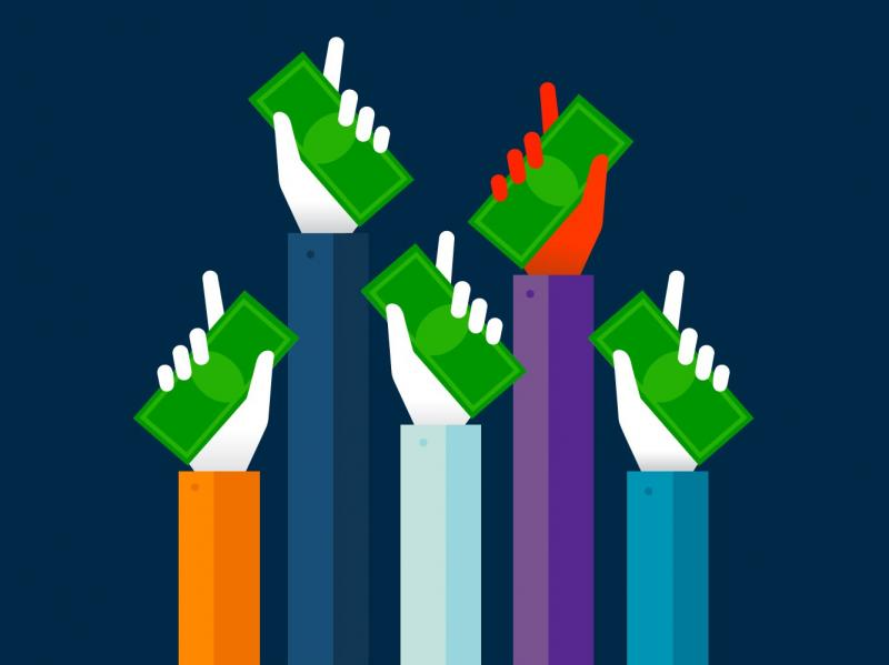 Global Crowdfunding for Legal Expenses Market, Top key players