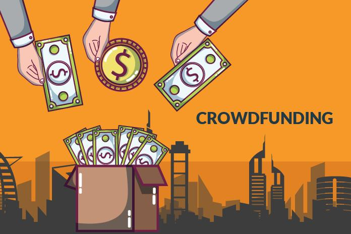 Global Crowdfunding Investment Market, Top key players
