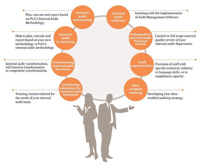 Risk Based Internal Audit Service