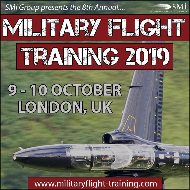 The Royal Canadian Air Force to provide exclusive updates on Fixed-Wing Training at Military Flight Training 2019
