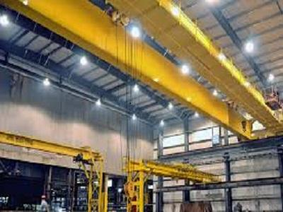 Overhead Cranes Market Analysis with Leading Manufacturers: