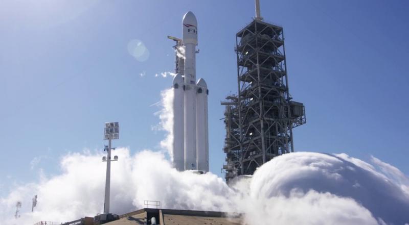 Markt für Satellitenherstellung und Startsysteme: Wettbewerbsfähig