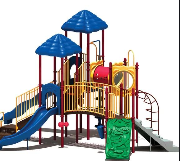 Commercial Playground Equipment Market Size, Share,