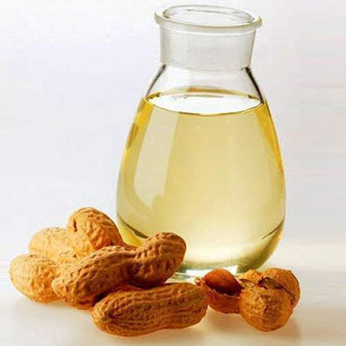 Peanut Oil Market trends