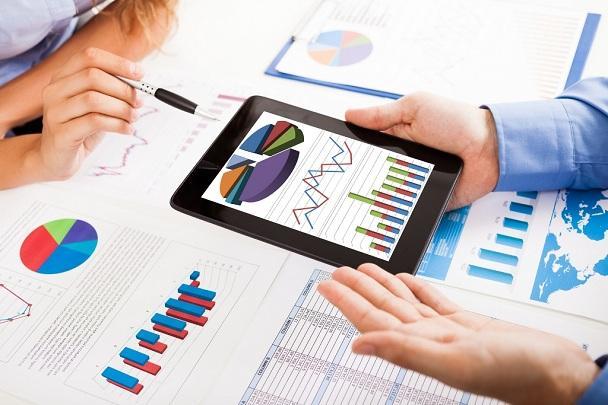 Online Business Analytical Advisor