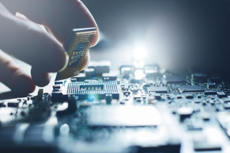 WI-FI Chipset Market types