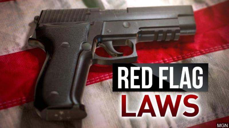 """California """"Red Flag"""" bill, AB 61 (Ting) expected for a vote in the Senate within days and would violate privacy and due process r"""