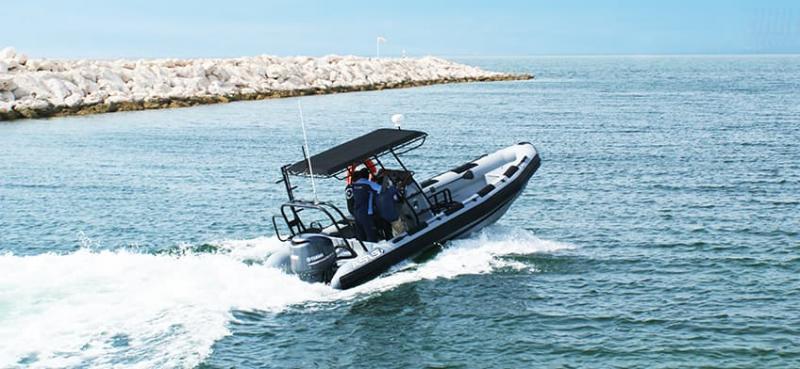 ASIS Diving Boats