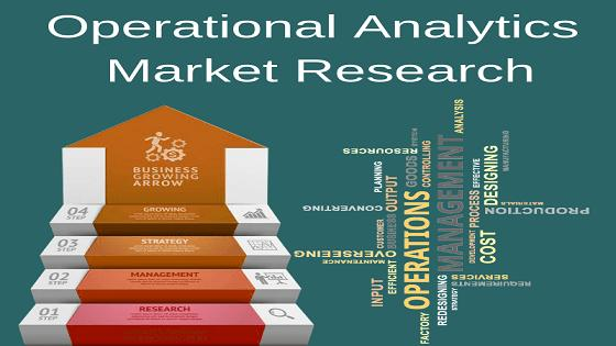 Operational Analytics Market trends