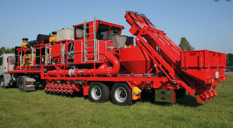Fracturing Trailers Market Size, Share, Development by 2024