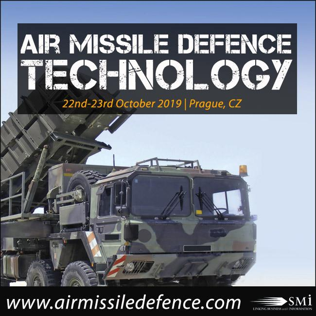 Air Missile Defence Technology 2019 conference