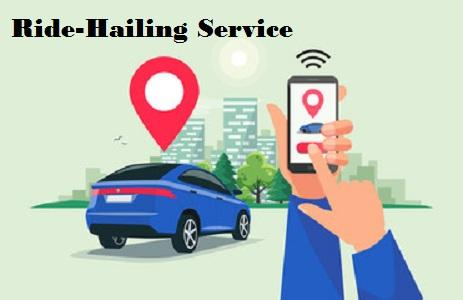 Ride-Hailing Service Market to 2027