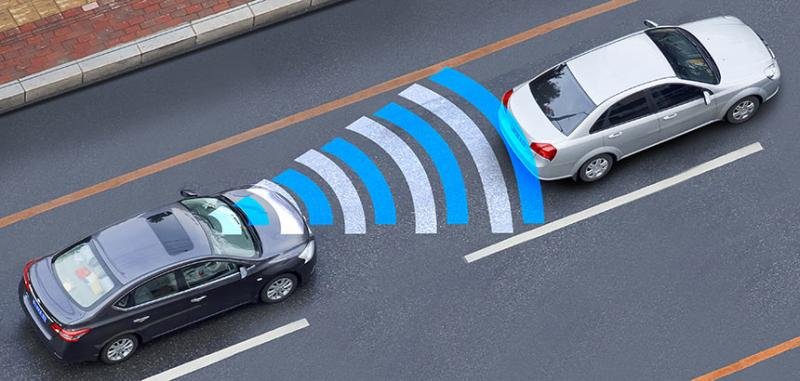 Forward Collision Warning System for Automotive Market growth