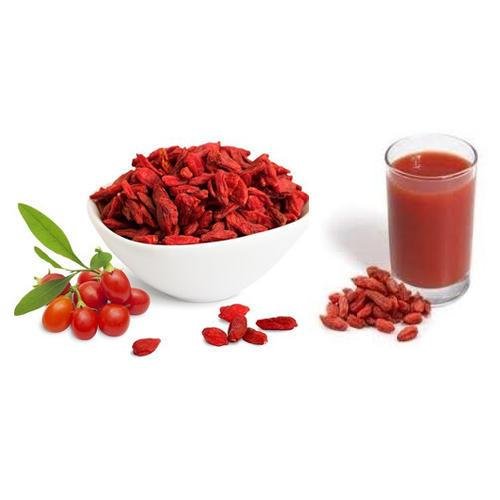 Global Goji Juice Market Expected to Witness a Sustainable