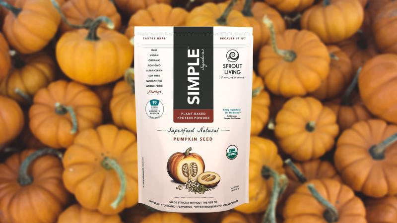 Organic Pumpkin Seed Protein Powder Market to Witness Robust